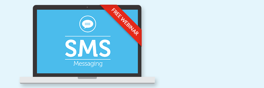 Free SMS Marketing Webinar - SMS Advertising
